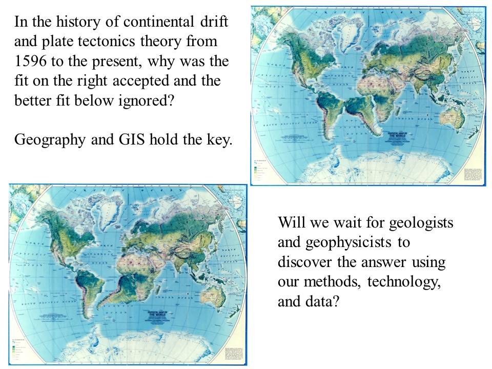 Map Projections for Plate Tectonics