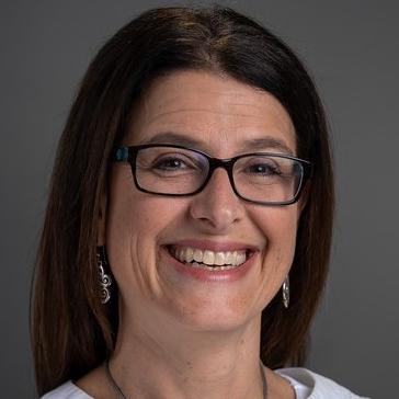 Suzanne Wechsler