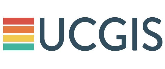 UCGIS Simple Logo