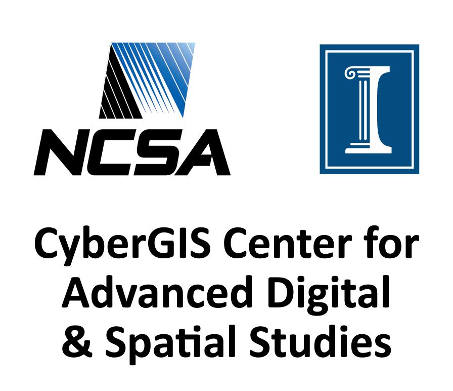 CyberGIS Center UIUC